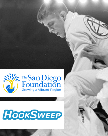 Keenan Cornelius, Hooksweep, and Forever Fighting Foundation Donate $1,650