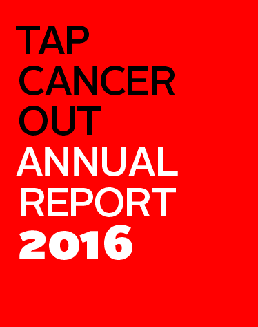 Our 2016 Annual Report Has Been Published