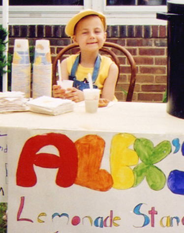 Presenting Our Newest Beneficiary: Alex's Lemonade Stand Foundation