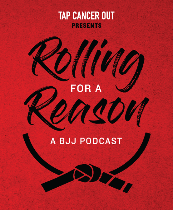 R4R Podcast Episode 013: How to prepare for your (first) BJJ tournament
