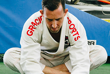 How To Prepare for a BJJ Tournament if Competing Terrifies You