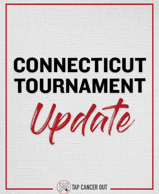 Final Connecticut 2020 Tournament Update