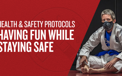 COVID Safety Protocols at TCO Events